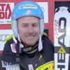 Ted Ligety führt nach dem 1. Durchgang beim Riesenslalom in Alta Badia