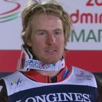 Ted Ligety doppelt nach und holt sich auch Goldmedaille in der Super Kombination