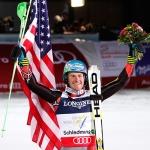 UPDATE: Ted Ligety ist US-Sportler des Jahres 2013