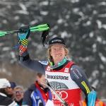 Ted Ligety trainiert im russischen Sotschi für Olympia-Gold