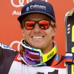 Ted Ligety gewinnt Lauberhorn-Kombination 2014