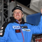 Ted Ligety will im Riesentorlauf wieder Großes erreichen