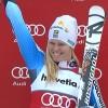 Jessica Lindell-Vikarby wird sich im Herbst entscheiden