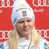 Jessica Lindell-Vikarby ist nicht mehr Präsidentin der FIS-Athleten-Kommission