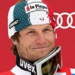 Lizeroux fällt für Skiweltcup Saison 2011/12 aus