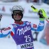 Julien Lizeroux startet mit Salomon-Skiern in den Olympiawinter