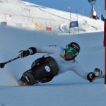 Austria Ski Team Behindertensport: Perfekter Abschluss des Speedtrainings in Südamerika