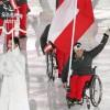 Die XII. Winter-Paralympics in PyeongChang sind offiziell eröffnet.
