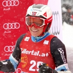 Junge Wikingerin Mona Løseth beim Europacupauftakt in Levi ganz oben