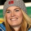 Für die Norwegerin Nina Løseth läuteten die Hochzeitsglocken