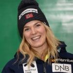 Norwegerin Nina Haver-Løseth beendet ihrer Karriere