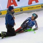 Saison-Aus für Norwegerin Nina Haver-Løseth
