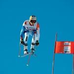 Vitus Lüönd erleidet Kreuzbandriss! Verletzungspech für Schweizer Abfahrtsmeister