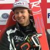 Platz 1 für Stefan Luitz nach dem ersten Riesentorlaufdurchgang in Beaver Creek