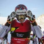 Stefan Luitz für Riesenslalom-Start in Garmisch-Partenkirchen noch fraglich.