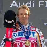 CAS-Entscheidung: Stefan Luitz erhält aberkannten Sieg wieder zurück