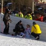 Saisonaus: DSV-Rennläufer Stefan Luitz zieht sich Innenbandeinriss zu