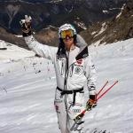 Emanuele Buzzi und Stefan Luitz stehen wieder auf den Skiern