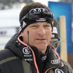DSV-Sportdirektor Alpin Wolfgang Maier: Schladming und die Spiele 2014 und 2018 im Blick