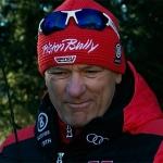 DSV Alpin-Chef Wolfgang Maier zweifelt am Trainingseifer von Viktoria Rebensburg