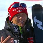 """DSV Sportvorstand Wolfgang Maier: """"Sportlich können wir auf eine positive Saison zurückblicken."""""""