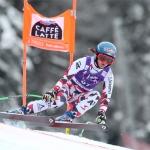 Sabrina Maier gewinnt EC-Abfahrt in Davos vor Christina Ager