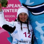 Sabrina Maier zum zweiten Mal am Podest: Bronze im Slalom