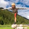 """Sabrina Maier im Skiweltcup.TV-Interview: """"Ich will vom Niveau her eine Stufe nach oben klettern!"""""""
