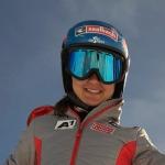 Schien- und Wadenbeinbruch bei ÖSV Rennläuferin Sabrina Maier