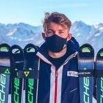 Billy Major gewinnt 2. Europacup-Slalom in Val Cenis