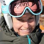 Hüftoperation: Julia Mancuso fällt für die gesamte Saison aus