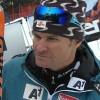 ÖSV-Damentrainer Herbert Mandl poltert nach chaotischer Abfahrt