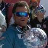 Damen-Aufstellungen für die Österreichische Ski Alpin Meisterschaft