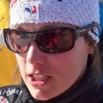 Marchand-Arvier Schnellste beim 1. WM Abfahrtstraining der Damen in Garmisch Partenkirchen.