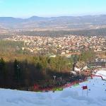 Die Veranstalter in Maribor hoffen auf den Wetterumschwung