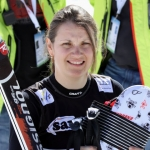 Marmottan gelingt Überraschung bei den französischen Skimeisterschaften, neunter Titel für Theaux