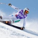 Italienische Speeddamen trainieren in Cervinia, Innerhofer in Zermatt