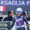 Francesca Marsaglia und der steinige Weg zurück