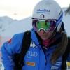 Francesca Marsaglia steigt nach langer Verletzungspause ins Training ein