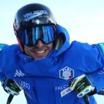 Matteo Marsaglia möchte im kommenden Winter konstant gute Leistungen abrufen