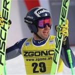 Matteo Marsaglia träumt von einer Teilnahme an den Olympischen Winterspielen in Peking