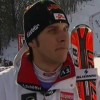 Mario Matt gewinnt Slalom in Bansko
