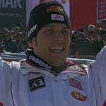 Mario Matt gewinnt Slalom in Kranjska Gora