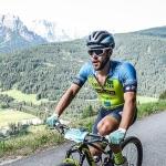 Simon Maurberger freut sich über eine gute Saisonvorbereitung