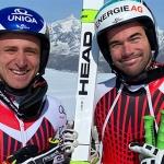 ÖSV News: Angriff auch die Ski Weltcup Speed-Kugeln