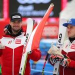 HEAD News: Kriechmayr & Mayer – Super-G-Doppelsieg in Garmisch