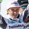 ÖSV NEWS: Abfahrts-Olympiasieger Matthias Mayer im Training gestürzt