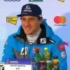 Matthias Mayer mit Tagesbestzeit beim 1. Abfahrtstraining auf der Streif