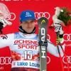Für Olympiasieger Matthias Mayer ist mit Fleiß alles möglich