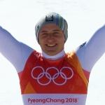 ÖSV NEWS: Matthias Mayer ist Olympiasieger im Super-G